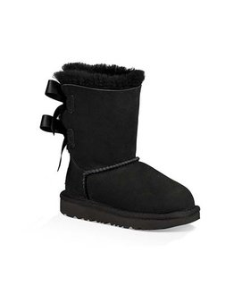 UGG AUSTRALIA TODDLER BAILEY BOW II