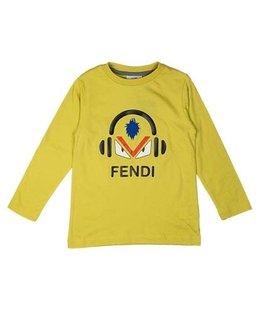 FENDI BOYS TOP