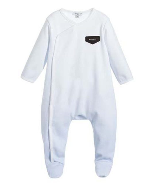 GIVENCHY GIVENCHY BABY BOYS ONESIE