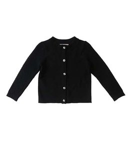 MILLY MINIS GIRLS CARDIGAN