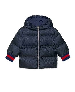 GUCCI BABY BOYS COAT