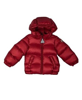 MONCLER BABY BOYS NEW MACAIRE JACKET