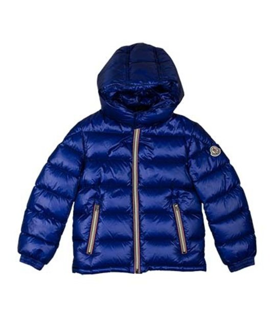 MONCLER MONCLER BOYS NEW GASTON JACKET