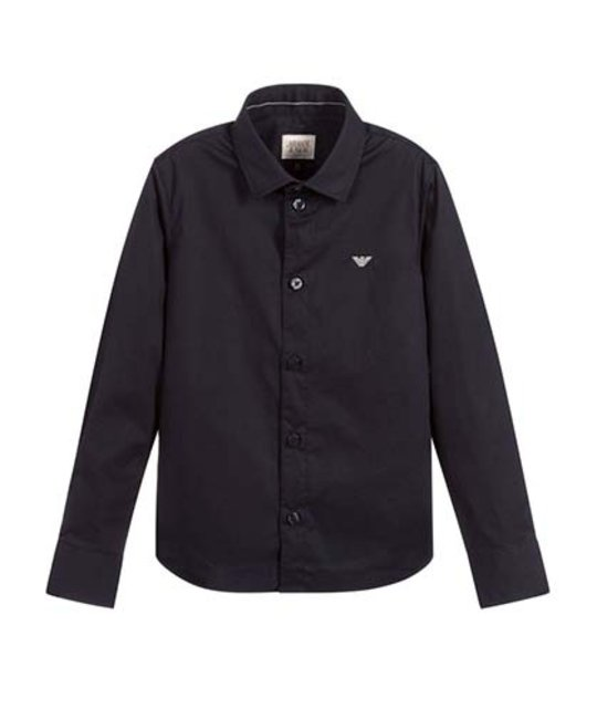 ARMANI JUNIOR ARMANI JUNIOR BOYS SHIRT