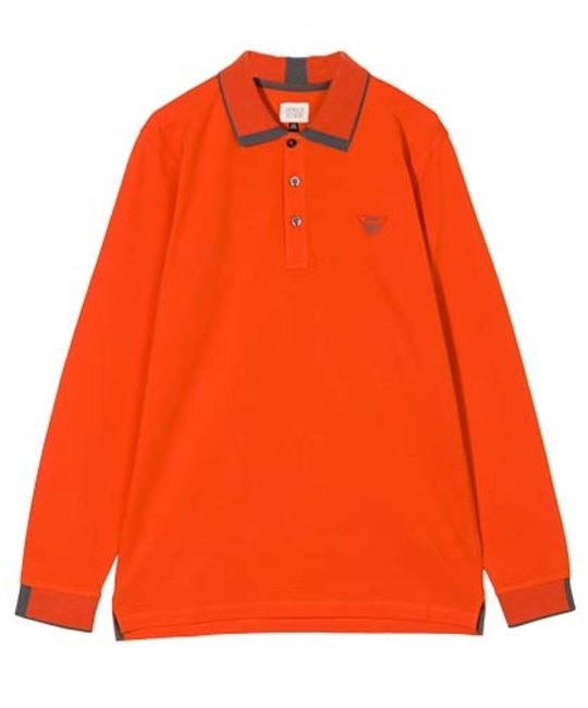 ARMANI JUNIOR ARMANI JUNIOR BOYS POLO