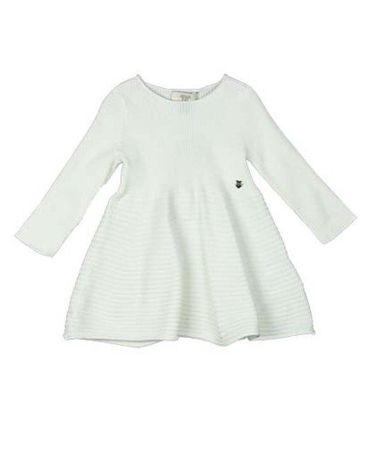 ARMANI JUNIOR ARMANI JUNIOR BABY GIRLS DRESS