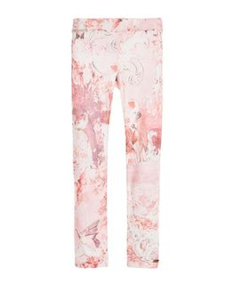 ROBERTO CAVALLI GIRLS LEGGINGS