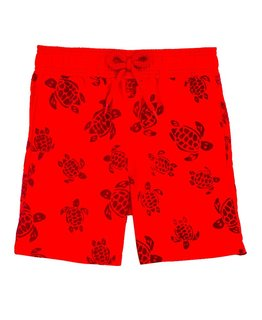 VILEBREQUIN TURTLE SWIM SHORTS