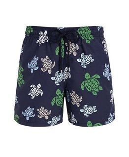 VILEBREQUIN TURTLES SWIM SHORTS
