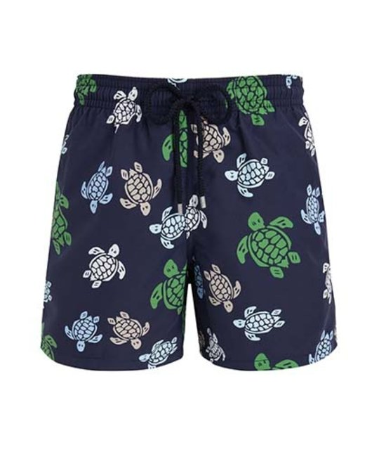 VILEBREQUIN VILEBREQUIN TURTLES SWIM SHORTS