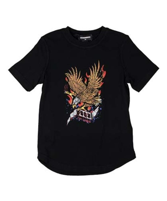 DSQUARED2 DSQUARED2 BOYS TEE SHIRT