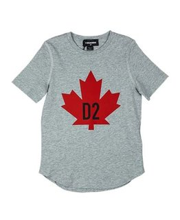 DSQUARED2 BOYS TEE SHIRT