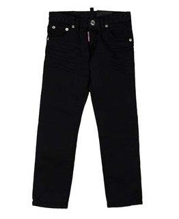 DSQUARED2 BOYS DENIM PANTS