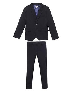 PAUL SMITH JUNIOR BOYS 3 PIECE SUIT