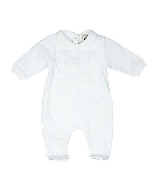 Armani Junior Armani Junior Baby Girls Onesie Designer Kids Wear