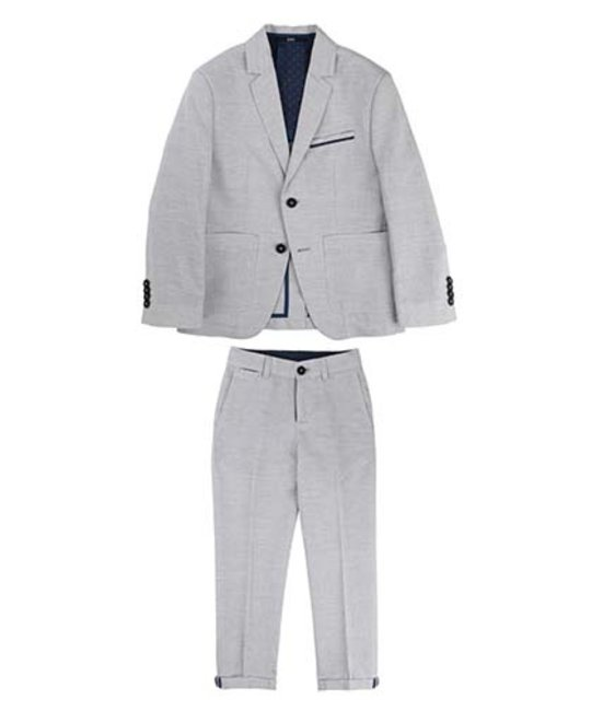 BOSS BOSS BOYS 2 PIECE SUIT