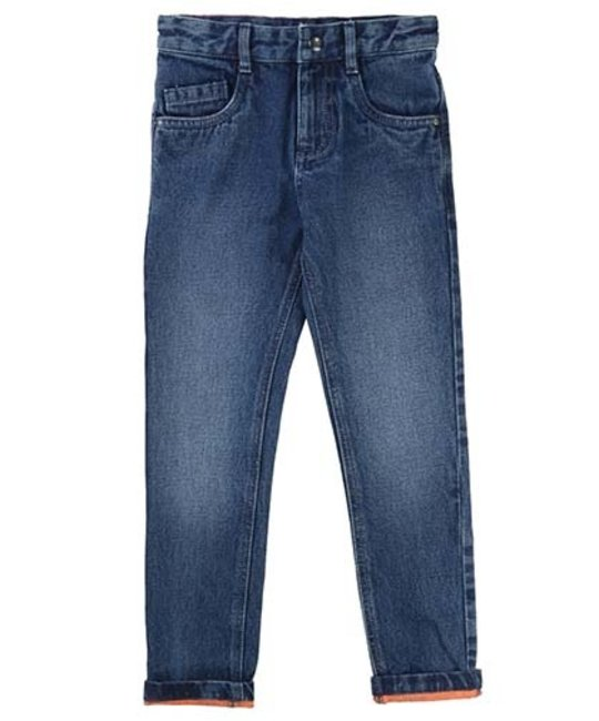 BILLYBANDIT BILLYBANDIT BOYS DENIM TROUSERS