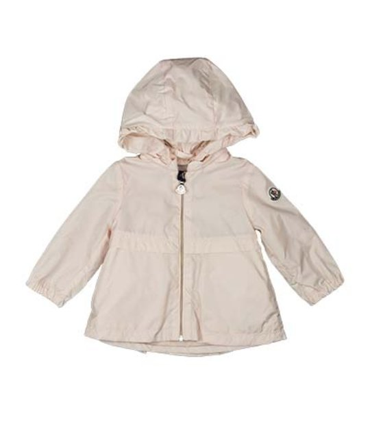 Moncler baby girls corolle jacket