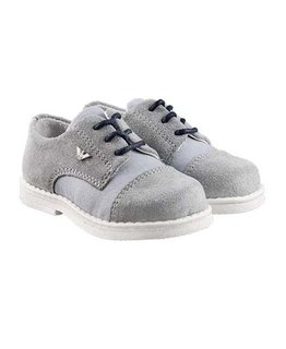 ARMANI JUNIOR BOYS SHOE