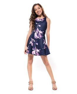 MISS BEHAVE GIRLS JESSICA DRESS