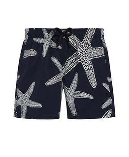 VILEBREQUIN STARFISH SWIM SHORTS