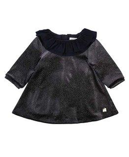 CARREMENT BEAU BABY GIRLS DRESS