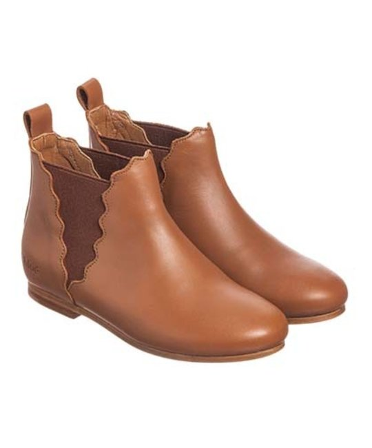 CHLOÉ CHLOÉ GIRLS BOOT