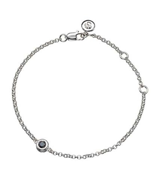 MOLLY BROWN LONDON MOLLY BROWN LONDON SEPTEMBER BIRTHSTONE BRACELET-SAPPHIRE