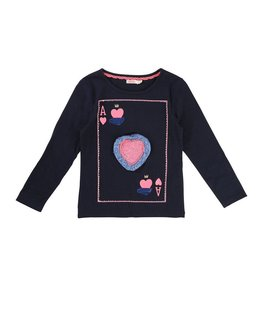 BILLIEBLUSH GIRLS LONG SLEEVE TOP