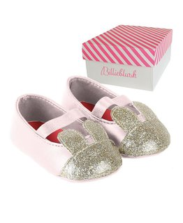BILLIEBLUSH BABY GIRLS SHOES