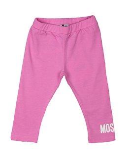 MOSCHINO BABY GIRLS LEGGINGS