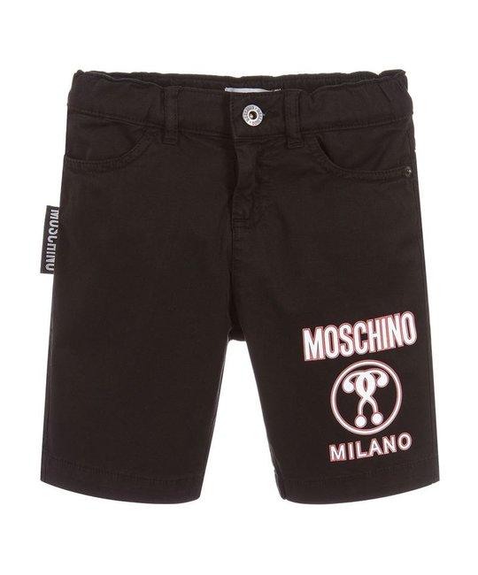 MOSCHINO MOSCHINO BOYS SHORTS