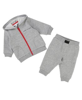 LITTLE MARC JACOBS BABY BOYS JOGGING SUIT