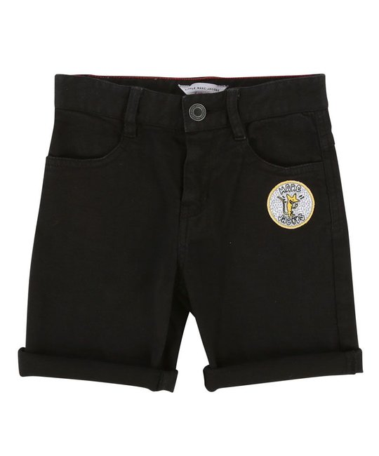 LITTLE MARC JACOBS LITTLE MARC JACOBS BOYS SHORTS