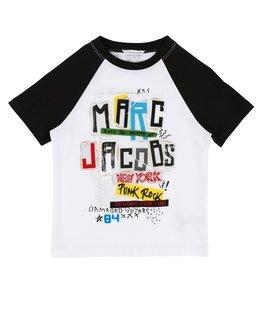 LITTLE MARC JACOBS BOYS TEE SHIRT