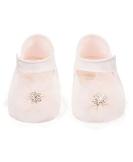 MONNALISA BABY GIRLS SHOES