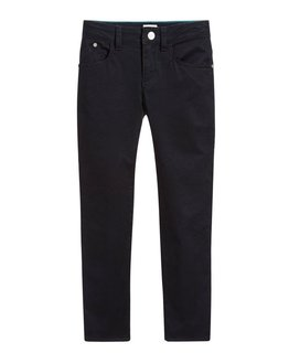 ARMANI JUNIOR BOYS PANTS