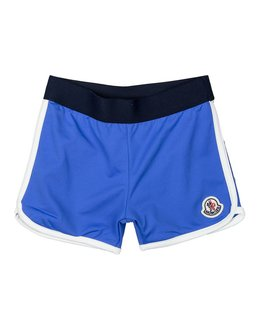 MONCLER BABY BOYS SWIM SHORTS