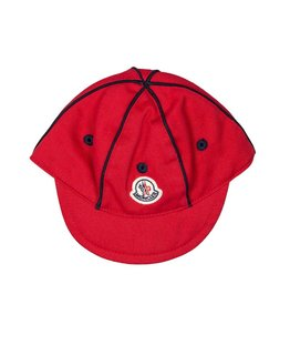MONCLER BABY BOYS HAT