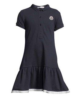 MONCLER GIRLS DRESS