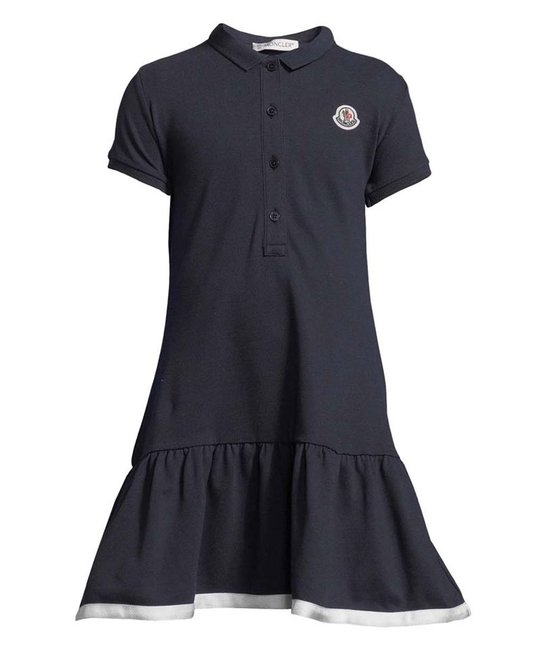 MONCLER MONCLER GIRLS DRESS