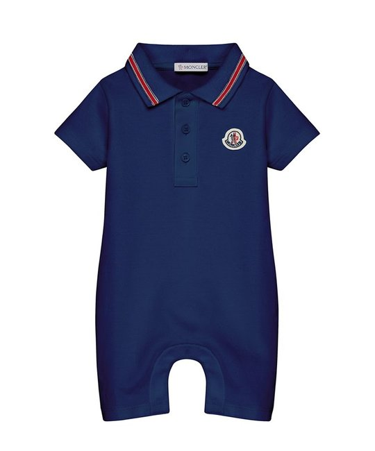 MONCLER MONCLER BABY BOYS ALL IN ONE