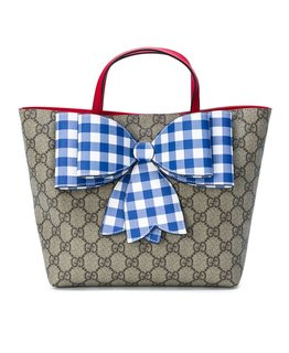 GUCCI GIRLS TOTE