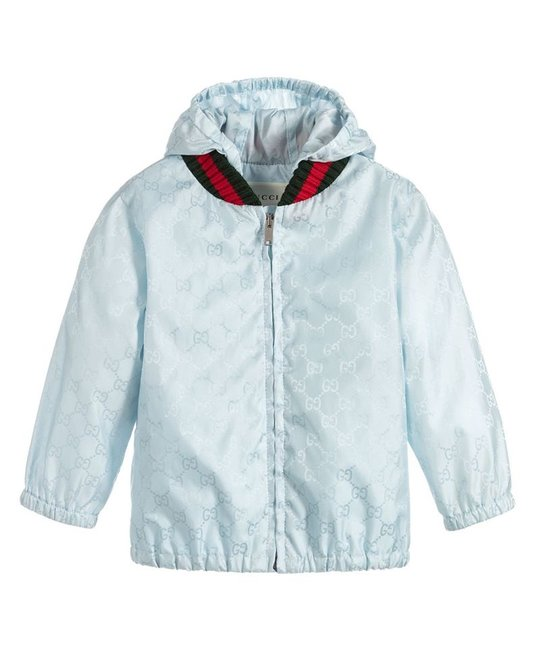 GUCCI GUCCI BABY BOYS JACKET
