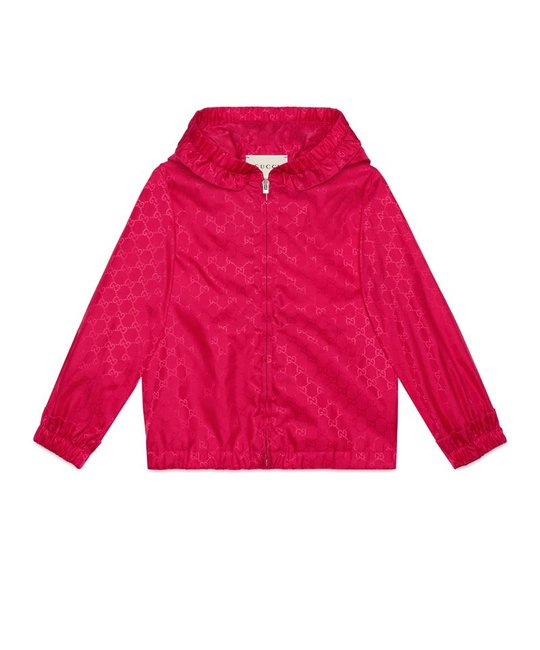 GUCCI GUCCI BABY GIRLS JACKET