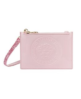 YOUNG VERSACE GIRLS MESSENGER
