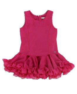 GIVENCHY GIRLS DRESS