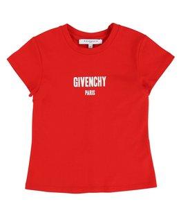 GIVENCHY GIRLS TEE SHIRT
