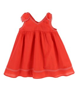 CHLOÉ BABY GIRLS DRESS