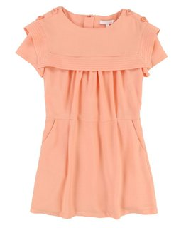 CHLOÉ GIRLS DRESS